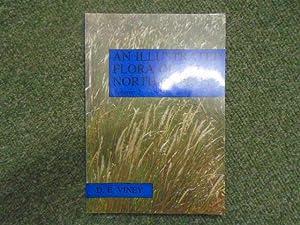 An Illustrated Flora of North Cyprus, Volume: Viney, Deryck