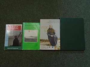 4 Books relating to the Blasket Islands: Sean O'Crohan, George