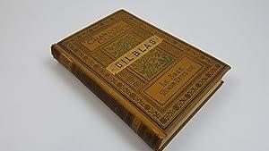 Adventures of Gil Blas of Santillane, translated: Le Sage, Alain
