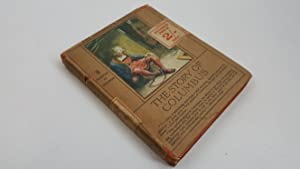 The Story of Columbus, [The Children's Heroes Series]: Imlach, Gladys M illustrated by Stewart...