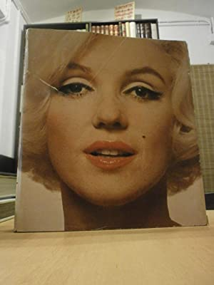 MARILYN A BIOGRAPHY BY NORMAN MAILER PICTURES: MAILER, NORMAN.