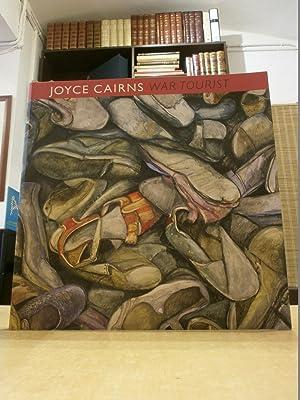 JOYCE CAIRNS WAR TOURIST.: WATSON, ARTHUR.