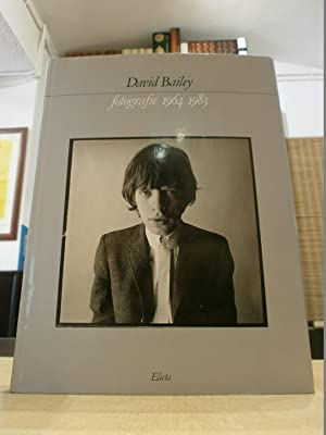 DAVID BAILEY FOTOGRAFIE 1964-1983.