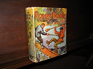 The Rover Book for Boys [1939]