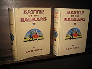 KATTIE OF THE BALKANS