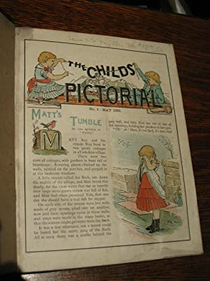 The Childs Pictorial. No.1 May 1885-No.20 December 1886.