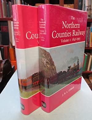 The Northern Counties Railway Volume I and Volume 2