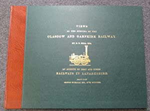 Views of the Opening of the Glasgow and Garnkirk Railway