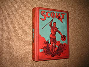 The Scout. Volume XXV for 1930.