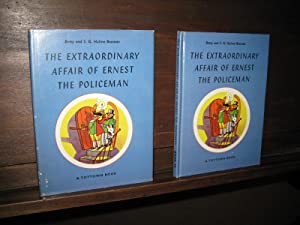 The Extraordinary Affair of Ernest the Policeman