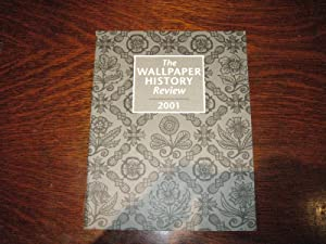 The Wallpaper History Review 2001.
