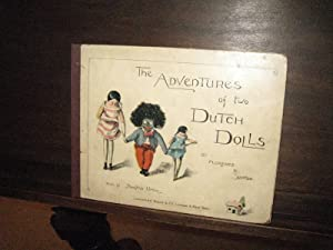The Adventures of Two Dutch Dolls