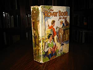 The Rover Book for Boys