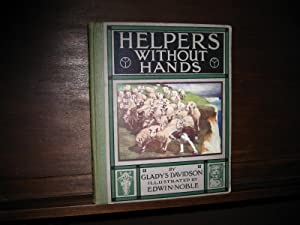 Helpers Without Hands