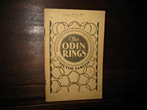 The Odin Rings. The Last Word on the Chinese Linking Rings.
