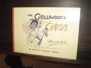 The Golliwogg's Circus