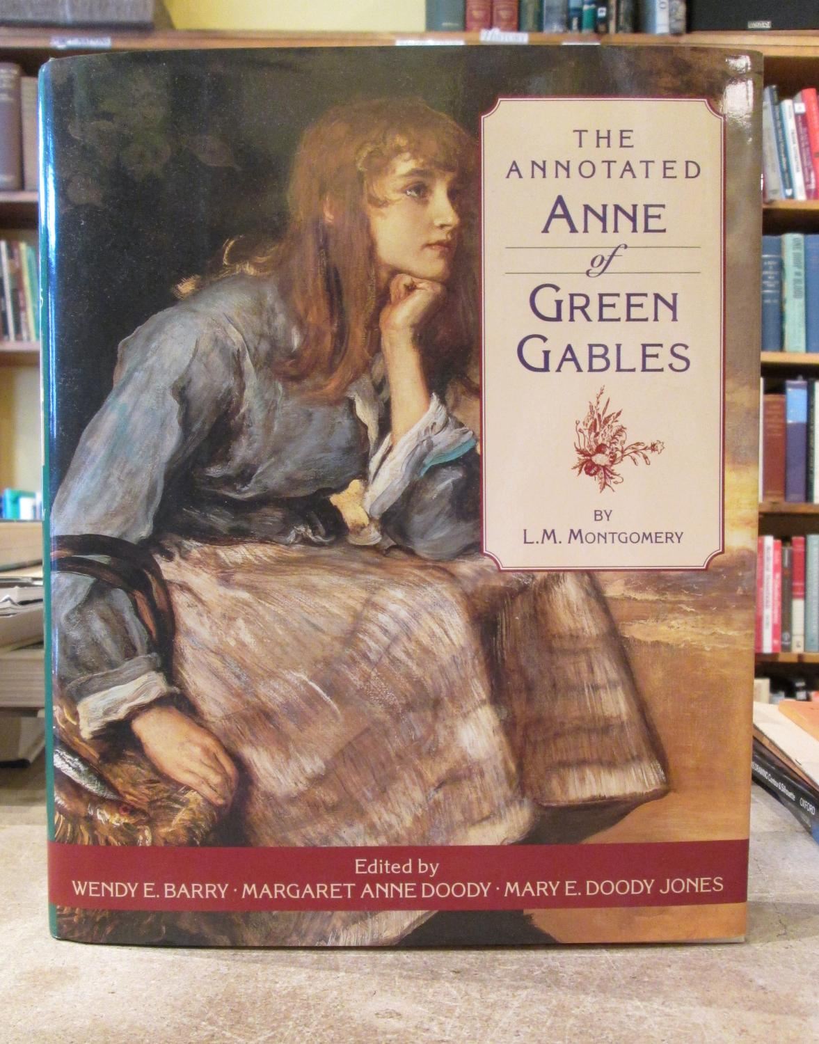 a literary analysis of anne of green gables A critical analysis of lucy maud montgomery's classic novel anne of green gables, with background material, textual notes, chronology, and critical reviews from a number of authors.