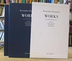 Bernardino Ramazzini: Works: Carnevale, Franco, et