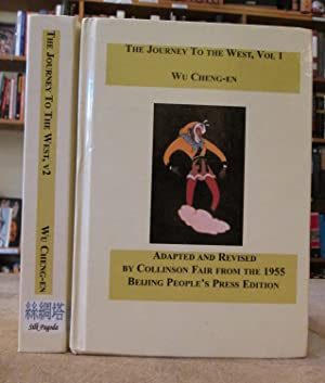 The Journey to the West in Two: Cheng-En, Wu(Collinson Fair)