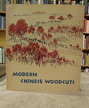 Modern Chinese Woodcuts