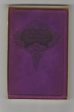 Rubaiyat of Omar Khayyam: Fitzgerald, Edward(Translator)