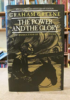 The Power and the Glory: Special Fiftieth: Greene, Graham