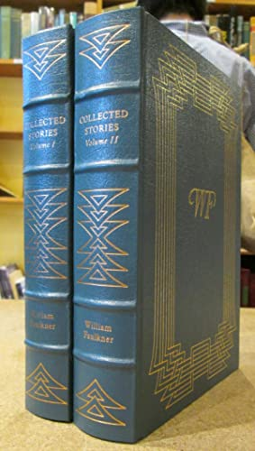 Collected Stories Complete in Two Volumes
