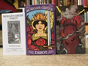 Shop Tarot Books and Collectibles | AbeBooks: Kestrel Books