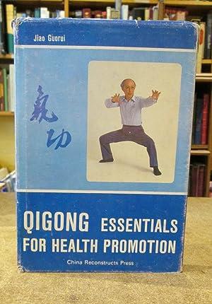 Qigong Essentials for Health Promotion: Guorui, Jiao