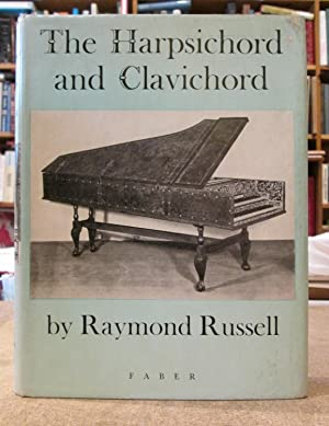 The Harpsichord and Clavichord: An Introductory Study