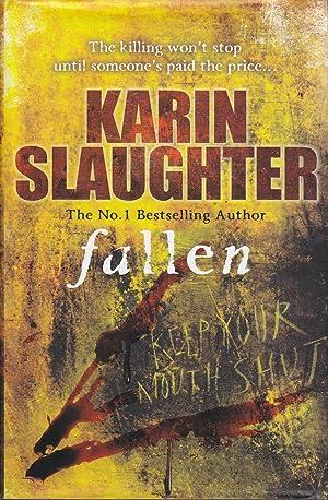 Fallen: Slaughter, Karin