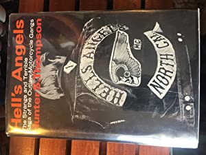 hunter s thompson - hells angels - AbeBooks