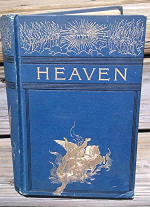Heaven: Rev. Charles S. Perkins