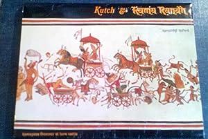 Kutch and Ramarandh: Shri Ramsinhji Kanjibhai Rathod