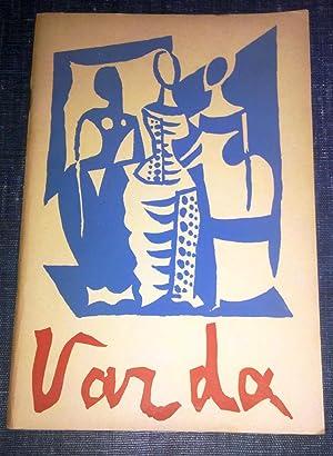 Varda: The Master Builder: Henry Miller