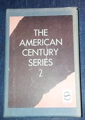 American Century Series 2; Big Rock Candy: Stegner, Riis, Norris,
