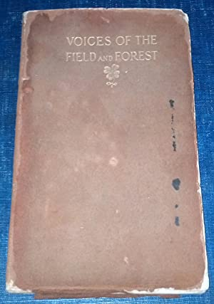 Voices of the Field and Forest: Various