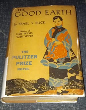 Good Earth: Pearl S. Buck