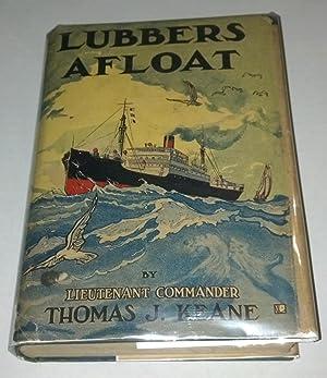 Lubber's Afloat: Thomas J. Keane