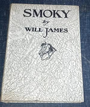 Smoky: Will James