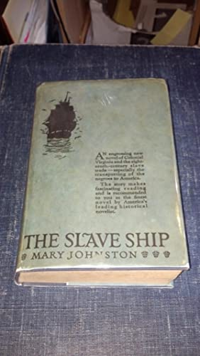 Slave Ship: Mary Johnston