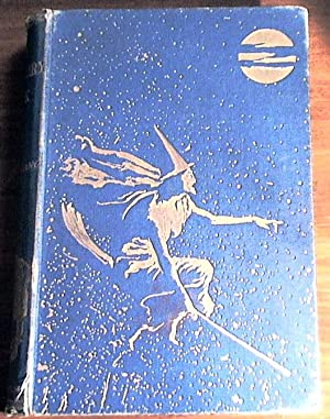 Blue Fairy Book: Lang, Andrew
