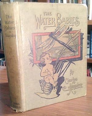Water Babies: Charles Kingsley