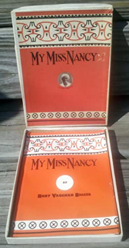 My Miss Nancy: Ruby Vaughan Bigger