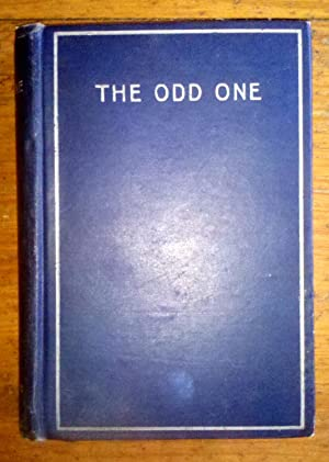 Odd One: A.M. Mitchell Payne