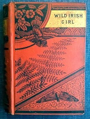 Wild Irish Girl: Lady Morgan