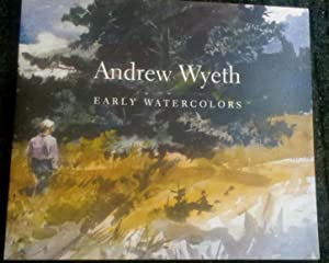 Andrew Wyeth Early Watercolors: Susan Strickler
