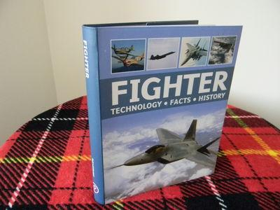 Fighter: Technology - Facts - History