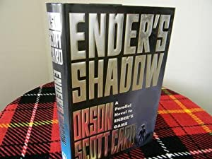 Ender's Shadow (A parallel Novel to Ender's: Card, Orson Scott