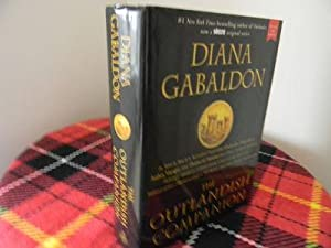 The Outlandish Companion In Which Much is: Gabaldon, Diana
